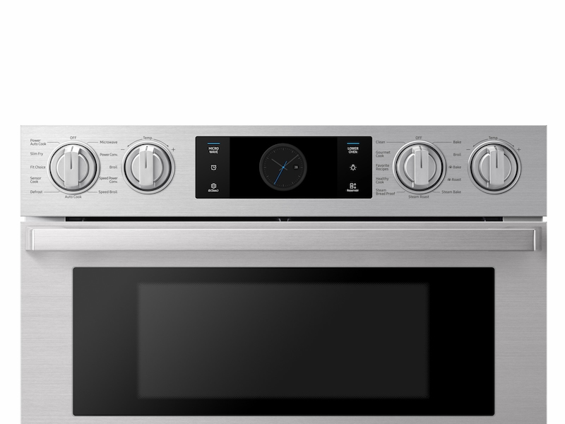 30 Inch Flex Duo Chef Collection Microwave Combination