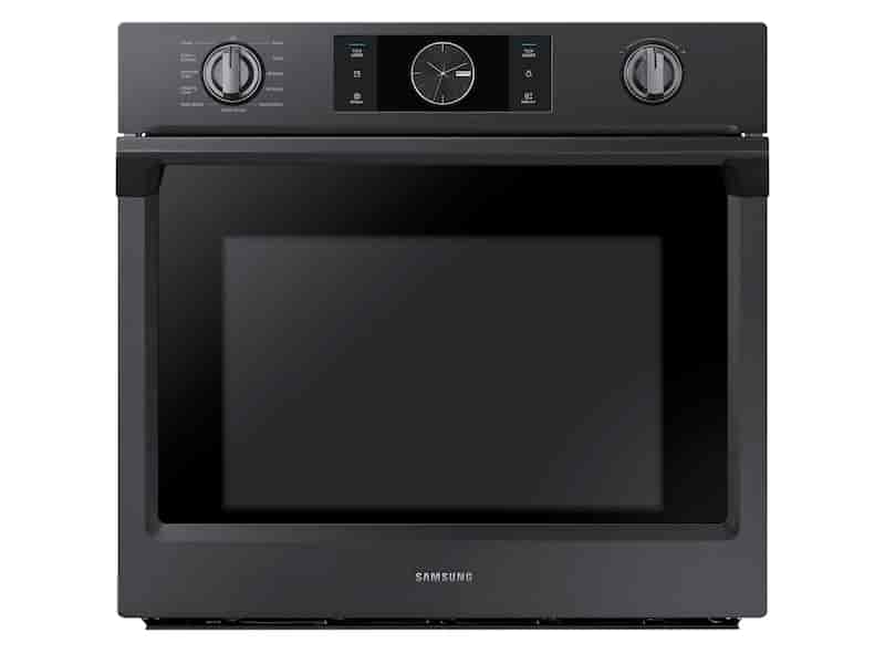"""30"""" Single Wall Oven with Flex Duo™"""