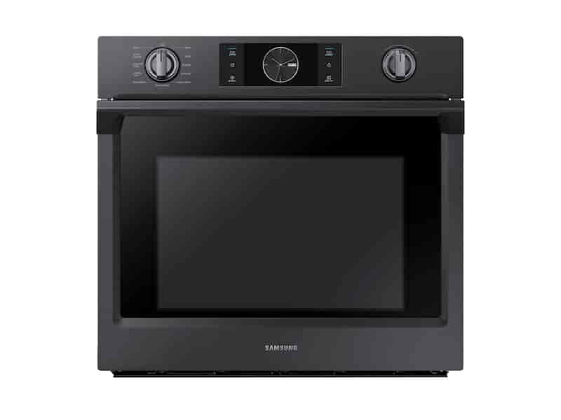 "30"" Single Wall Oven with Flex Duo™"