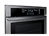 """Thumbnail image of 30"""" Single Wall Oven in Black Stainless Steel"""