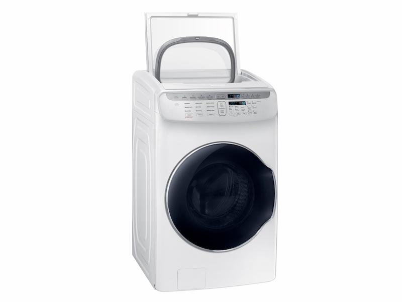 WV9600 5.5 Total cu. ft. FlexWash™ Washer