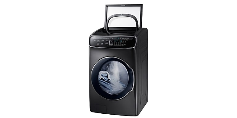 WV9900 6 0 Total cu  ft  FlexWash™ Washer