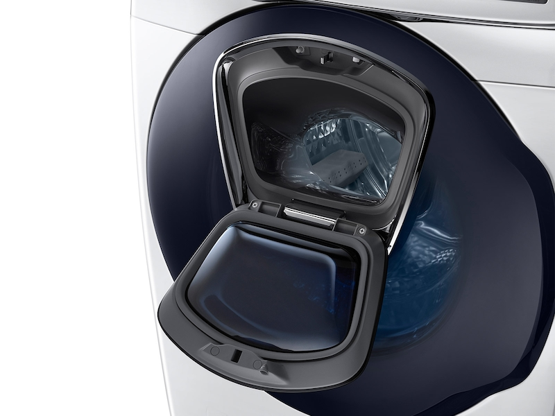 WF6500 4.5 cu. ft. AddWash™ Front Load Washer