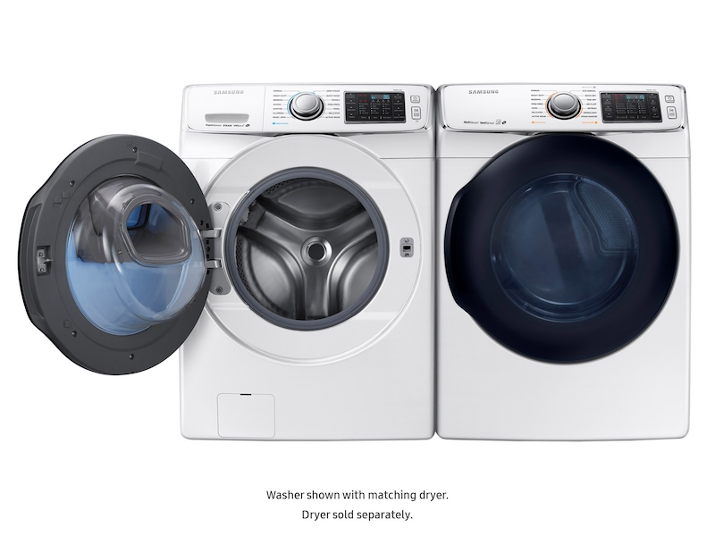 Model: WF45K6500AW | WF6500 4.5 cu. ft. AddWash™ Front Load Washer
