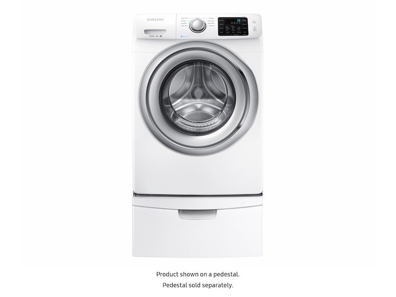 WF5200 4 2 cu  ft  Front Load Washer