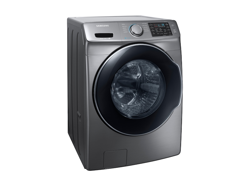 Model: WF45M5500AP | WF5500 4.5 cu. ft. Front Load Washer