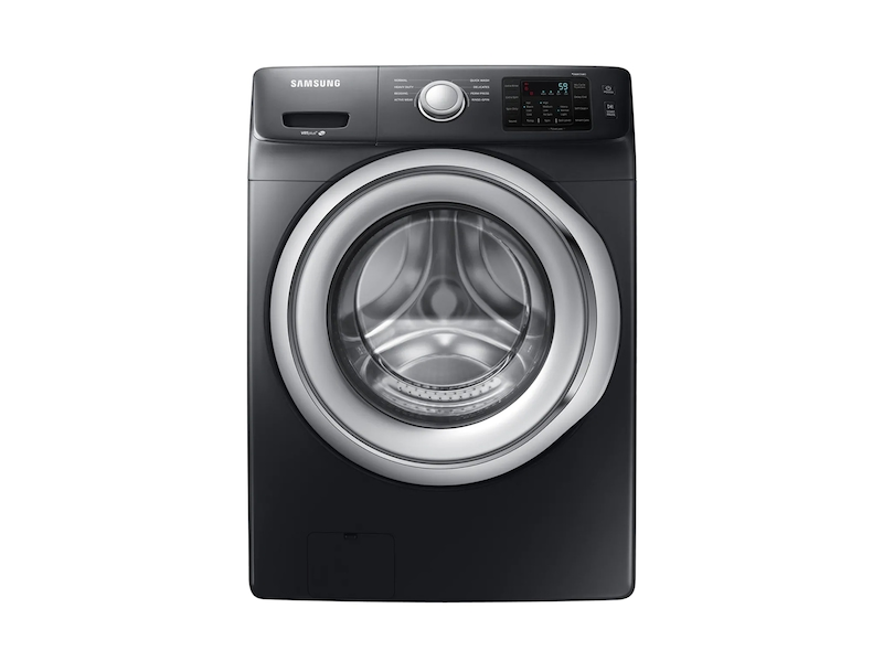 WF5300 4 5 cu  cf  Front Load washer with VRT Plus (2018)