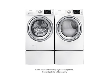 Samsung Front Load - Washing Machines Front Load, Top Load