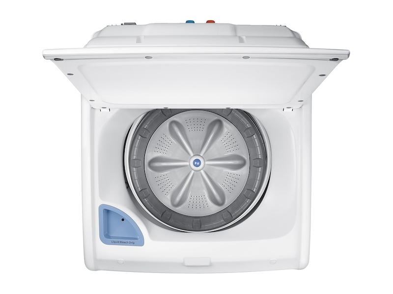 WA3050 4 5 cu  ft  Top Load Washer with Self Clean