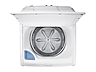 Thumbnail image of 4.5 cu. ft. Top Load Washer with Self Clean in White