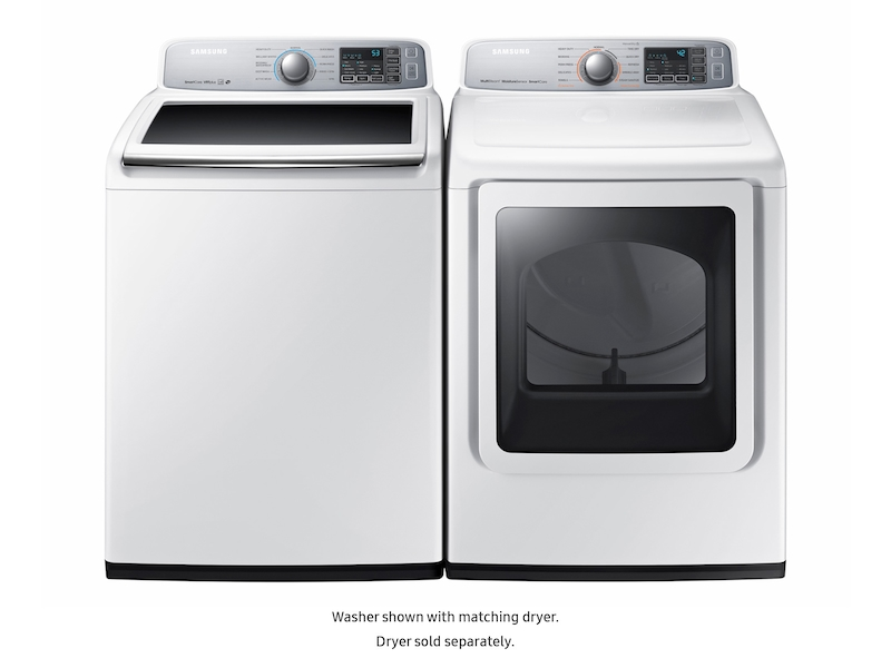 WA7450 5 0 cu  ft  Top Load Washer