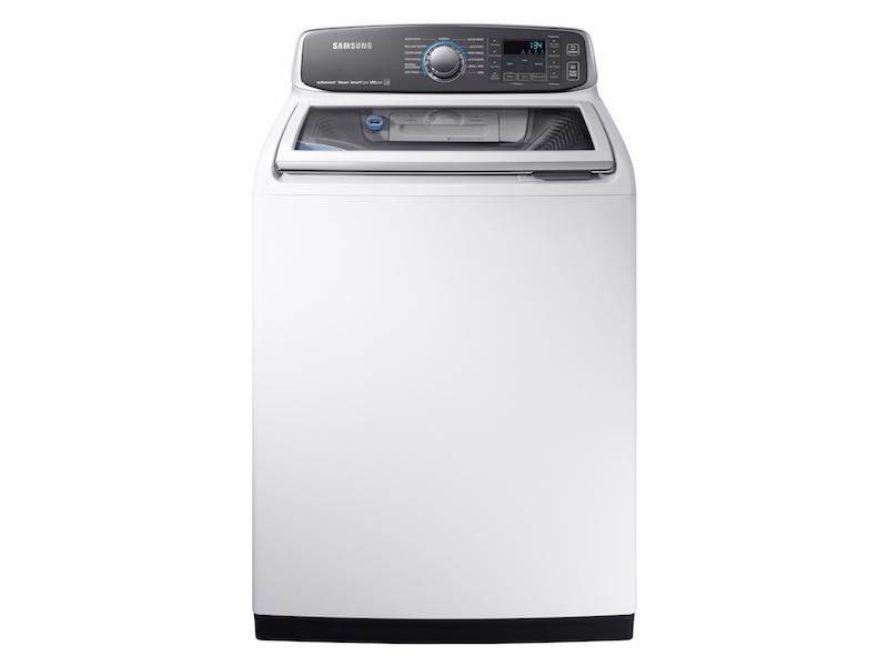 Top Load Washer Washers Wa52m7750aw A4 Samsung Us