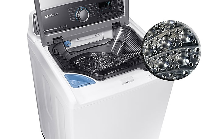 Top Load Washer Drum Loose