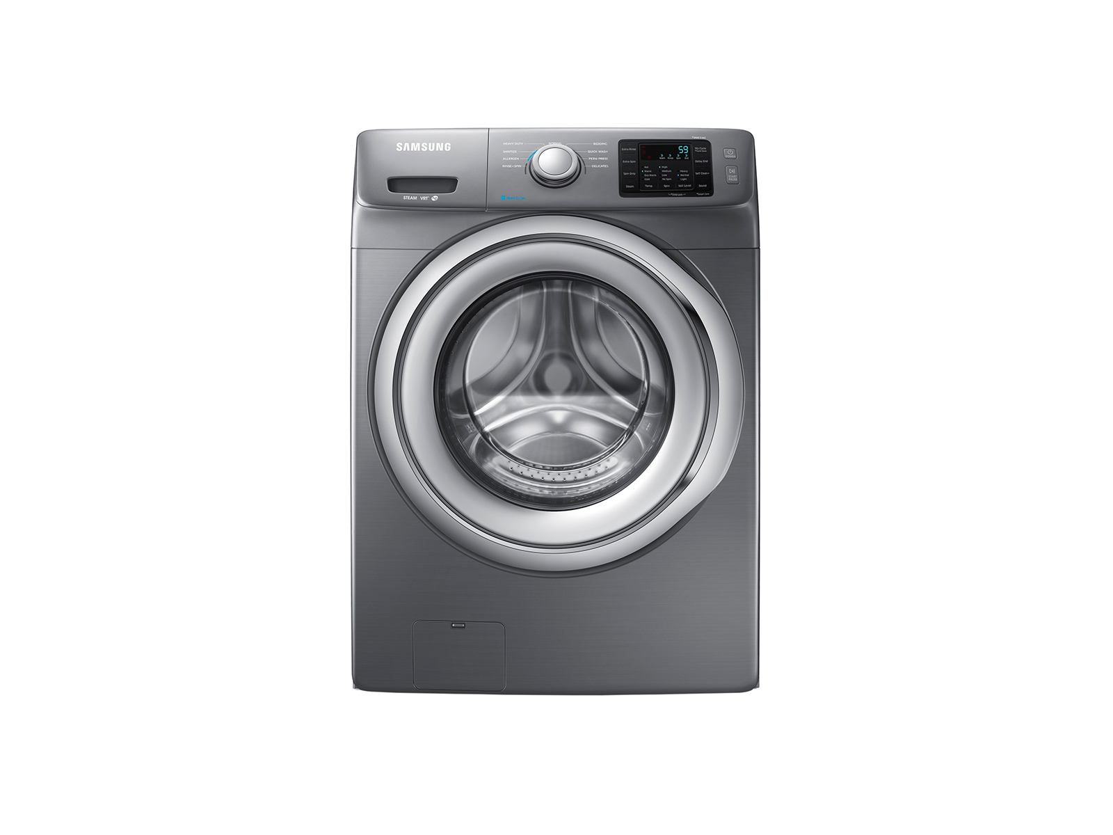 Front Load Washer Washers - WF42H5200AP/A2 | Samsung US