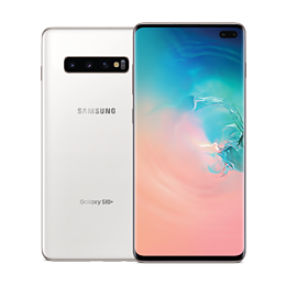 Save up to $500 on select Galaxy S10+