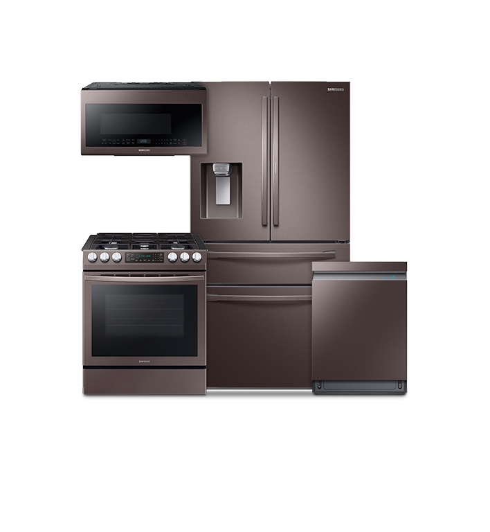 Save 10% on a new kitchen package.