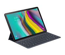 Buy a Tab S5e and save 50% on a keyboard cover.