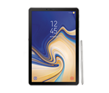 Save $150 instantly on<br>the Galaxy Tab S4