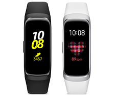 Get a Galaxy Fit for $79.99, get a<br> second Galaxy Fit for only $40.