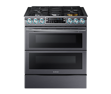 Up to 40% off gas ranges