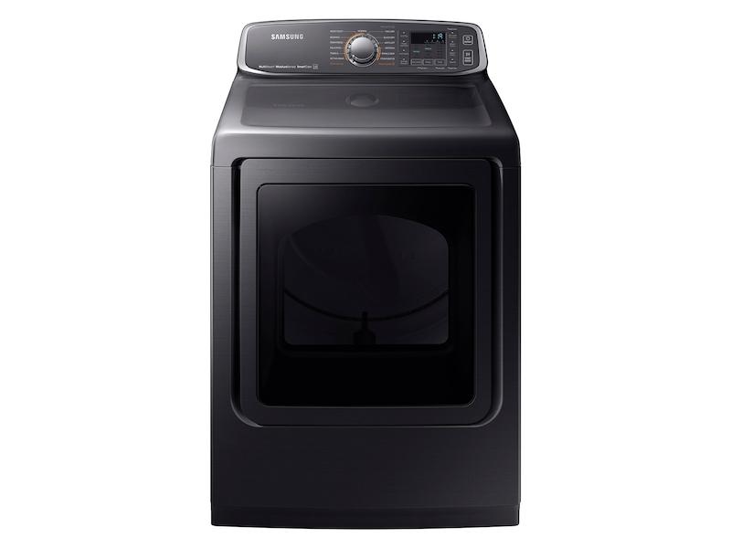 DV7750 7 4 cu  ft  Electric Dryer