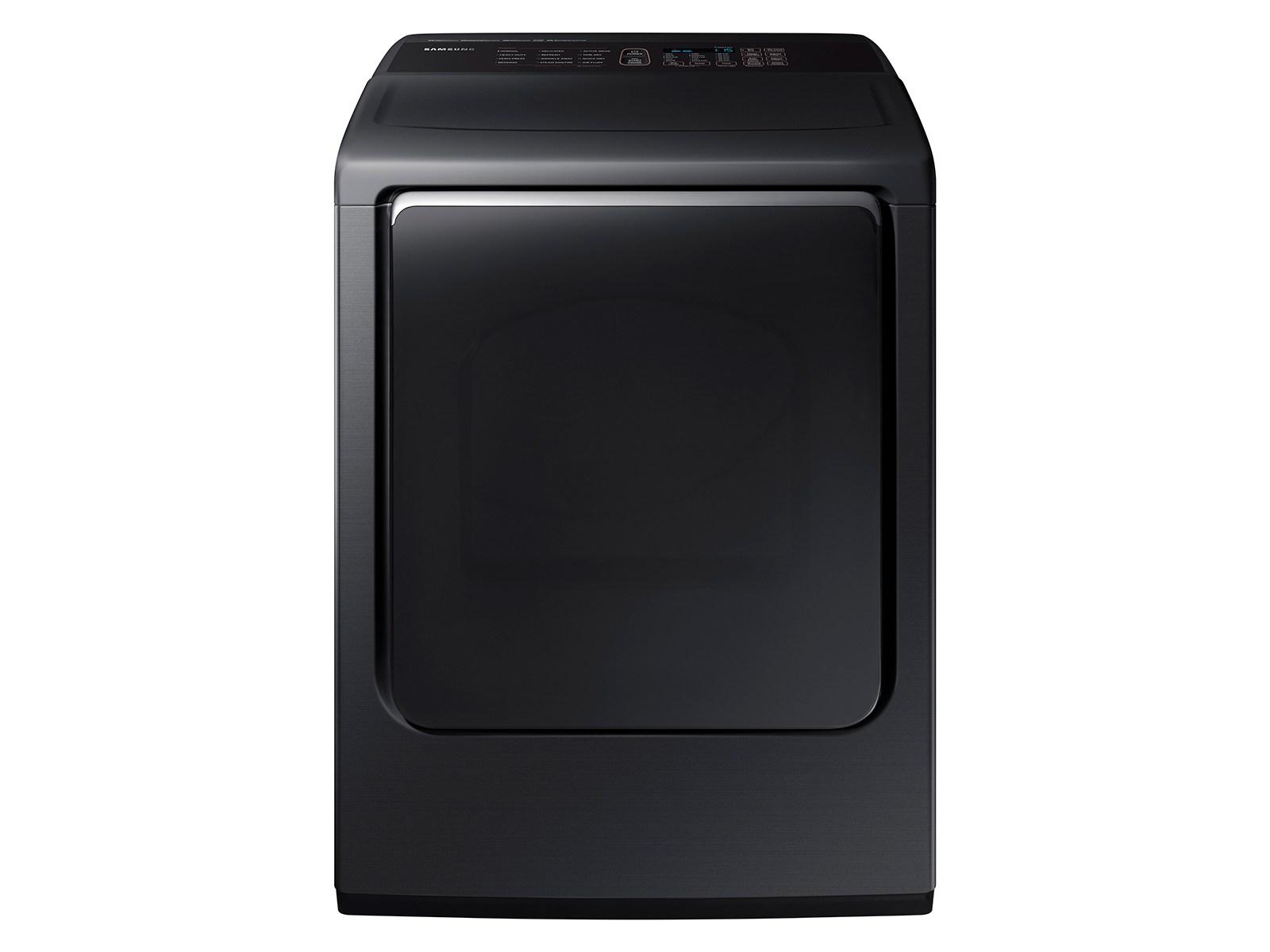 Fingerprint Resistant Black Stainless Steel
