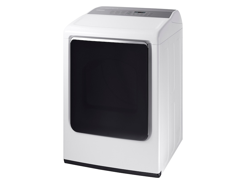 Model: DVE52M8650W   DV8650 7.4 cu. ft. Electric Dryer with Integrated Controls