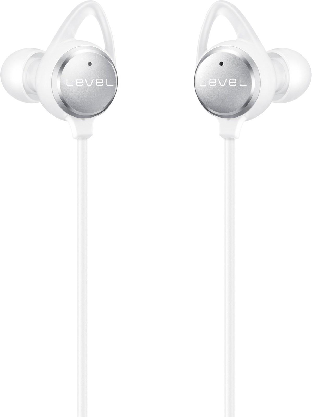 Level In Anc White Headphones