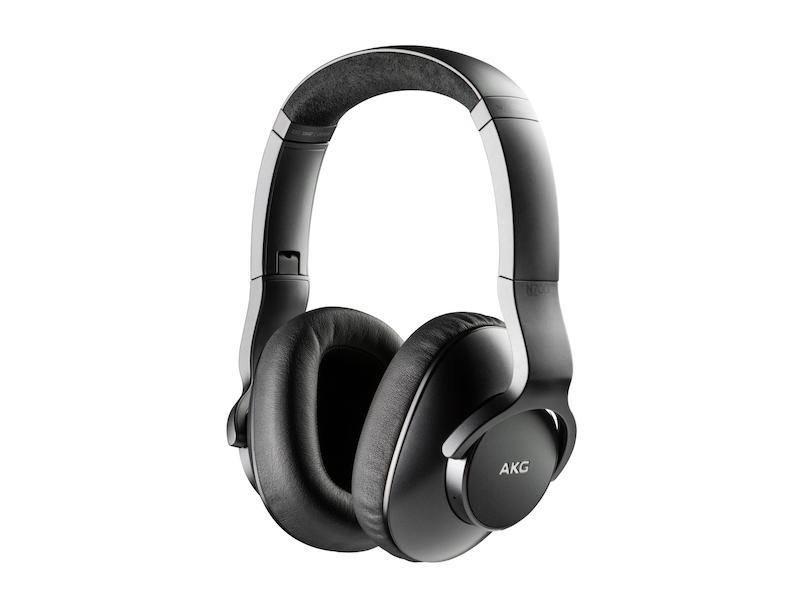 Akg N700nc M2 Wireless Headphones Black Audio Gp N700hahciwa Samsung Us