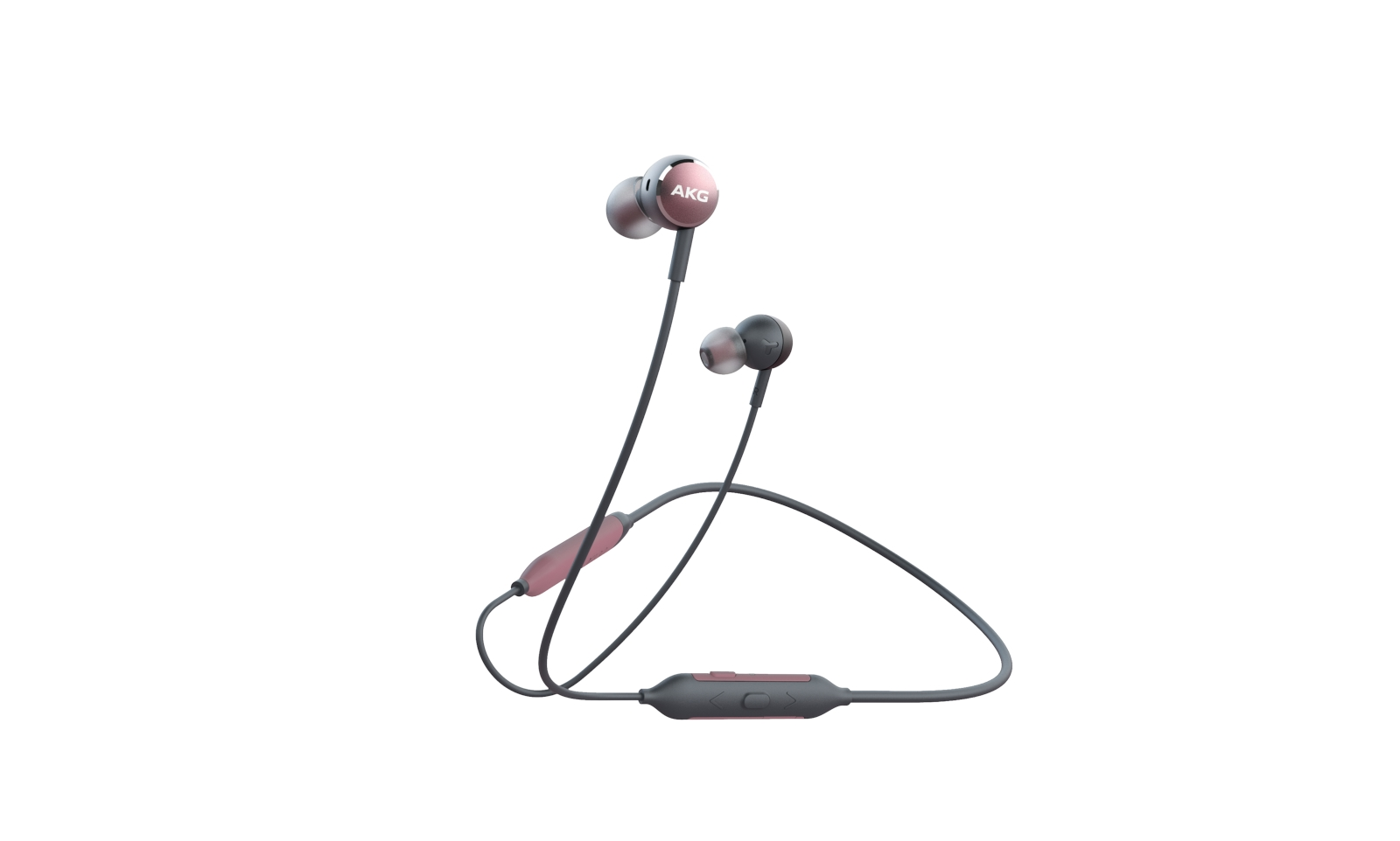 AKG Y100 Wireless, Pink