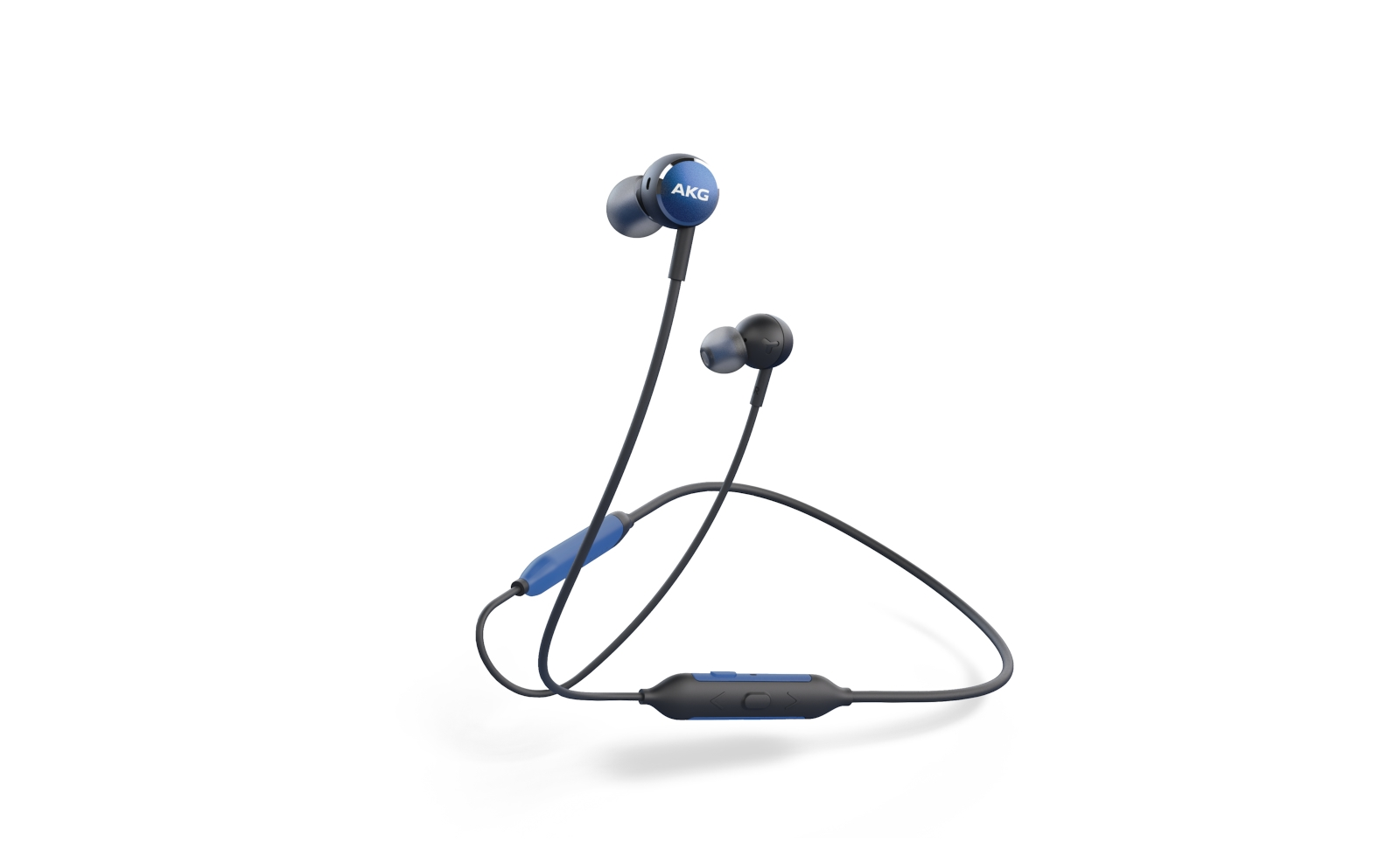 AKG Y100 Wireless, Blue