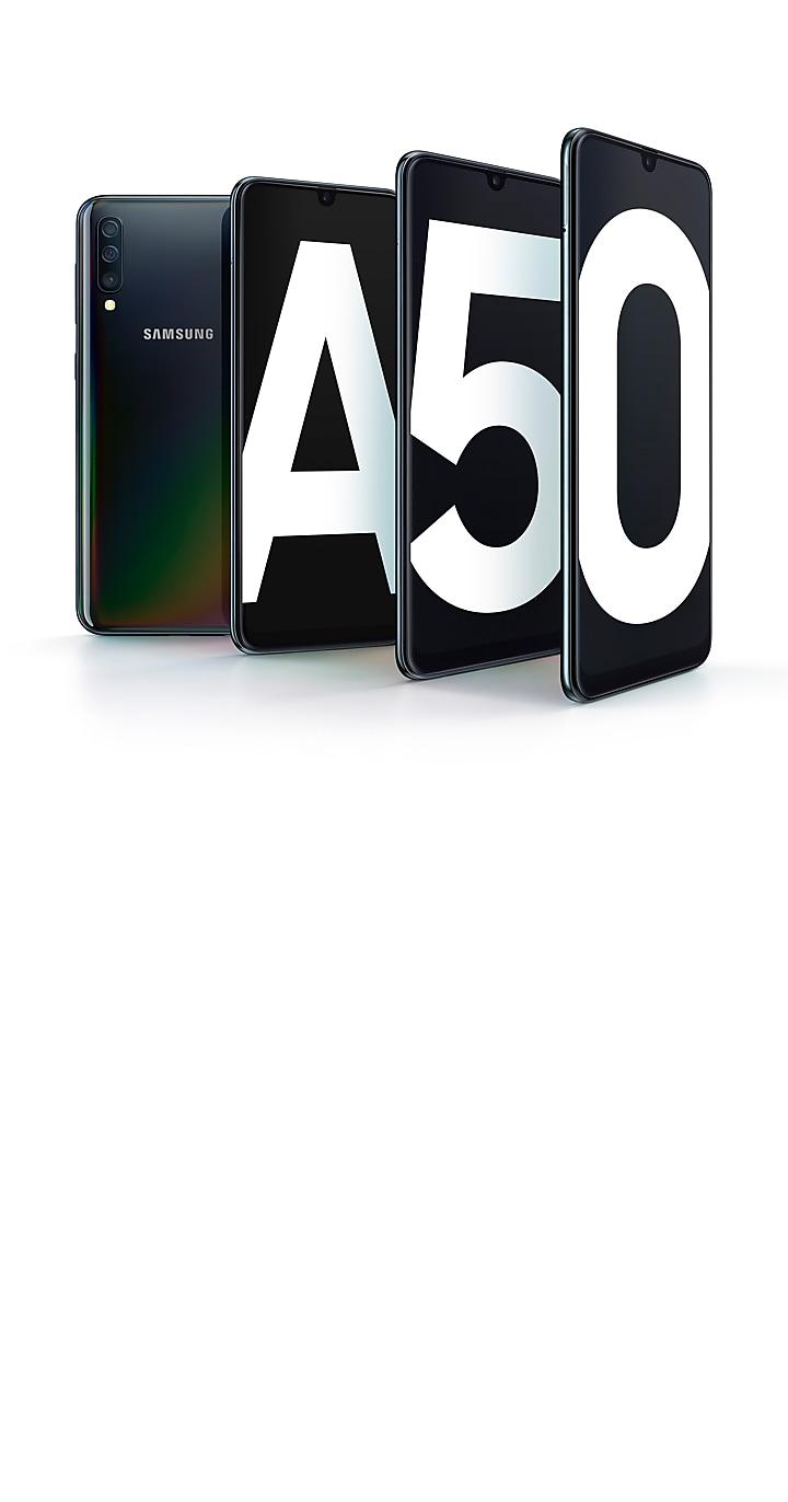 Samsung Galaxy A50 | Samsung US