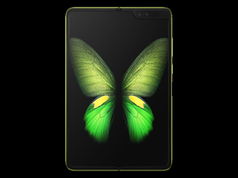 Galaxy Fold 512GB (T-Mobile)