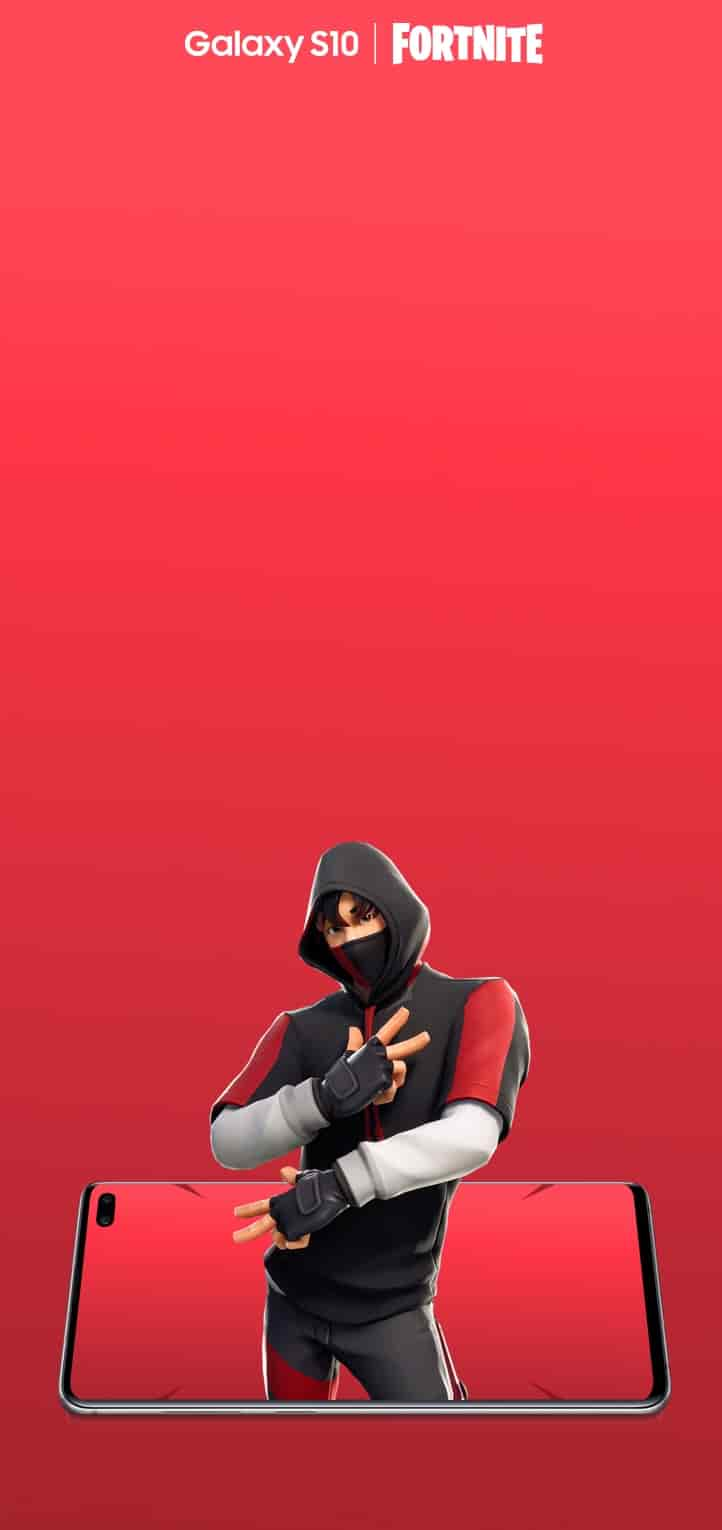 get the new exclusive fortnite galaxy ikonik outfit today - how to get fortnite on macbook pro