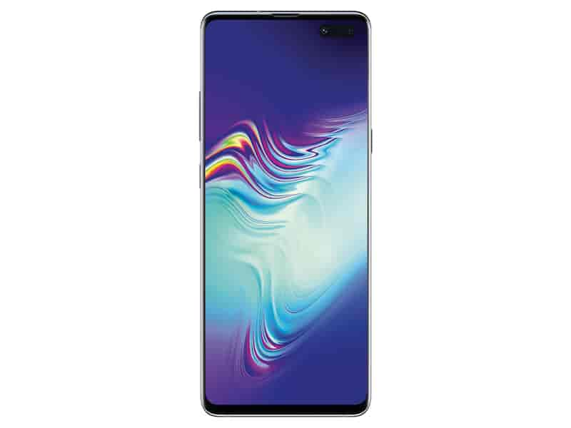 Galaxy S10 5G Majestic Black, (Verizon) 256GB