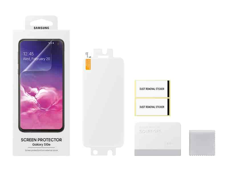 Screen Protector for Galaxy S10e