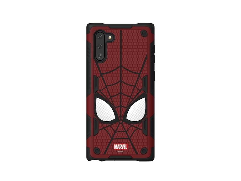 Galaxy Friends Spider Man Rugged