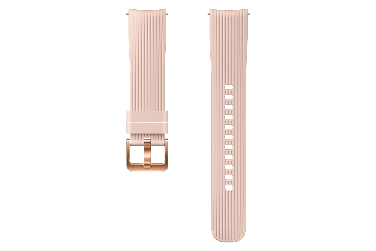 Silicone Band for Galaxy Watch 42mm, Pink