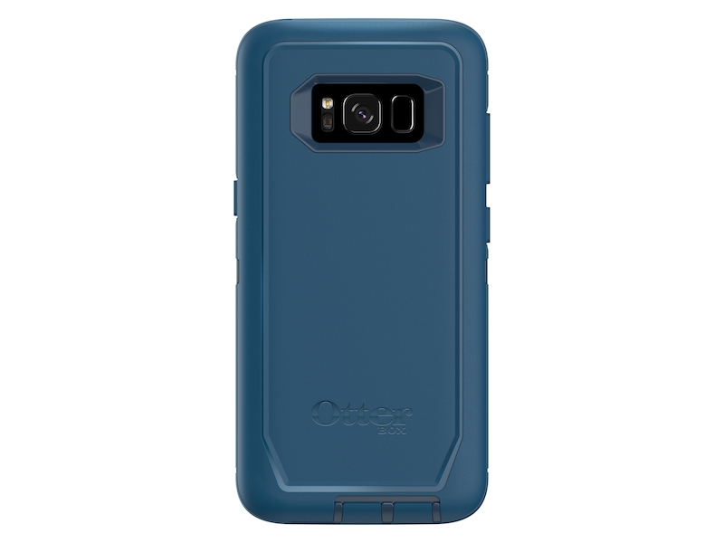 reputable site 2a386 22a2f OtterBox Defender for Galaxy S8, Bespoke Way