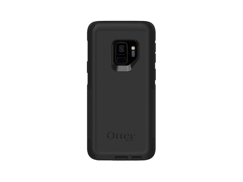 100% authentic e2102 4e228 OtterBox Commuter for Galaxy S9, Black