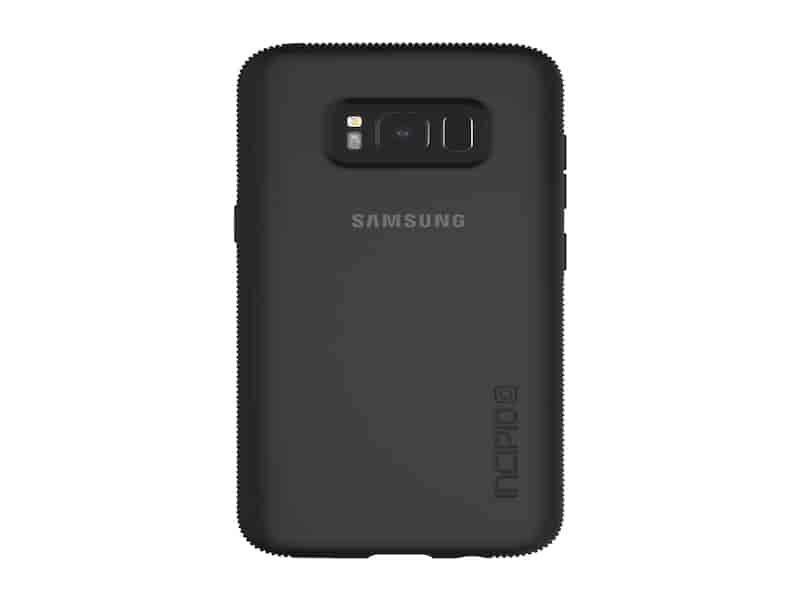 Incipio Octane for Galaxy S8, Black