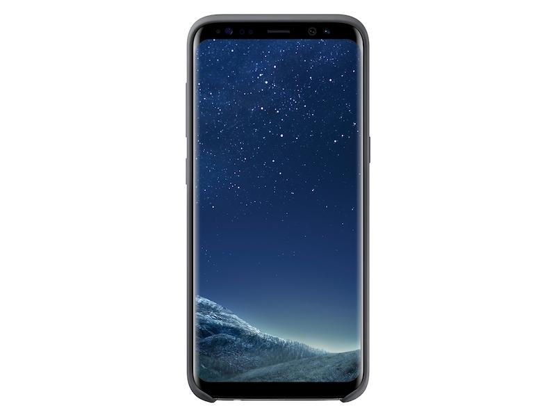 Samsung Galaxy S8+ Skal Silikon Ram