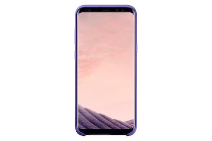 Galaxy S8+ Silicone Cover