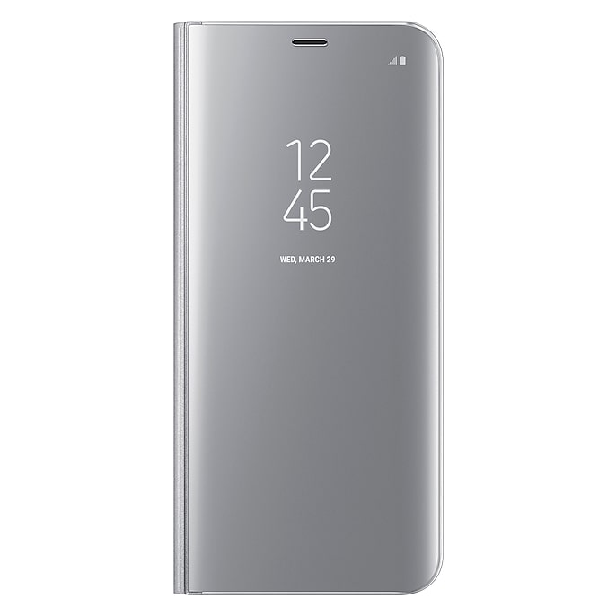 Galaxy S8+ S-View Flip Cover