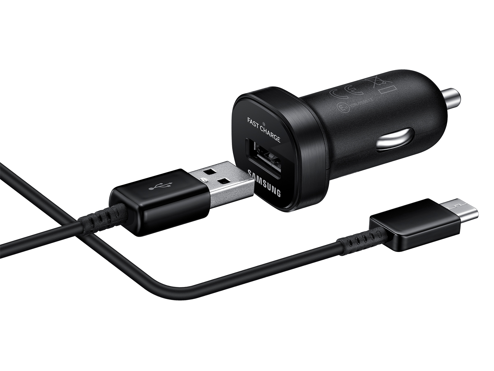 Fast Charge Vehicle Charger (mini)