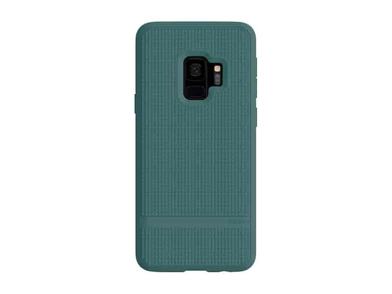 Incipio NGP Advanced for Galaxy S9, Galactic Green