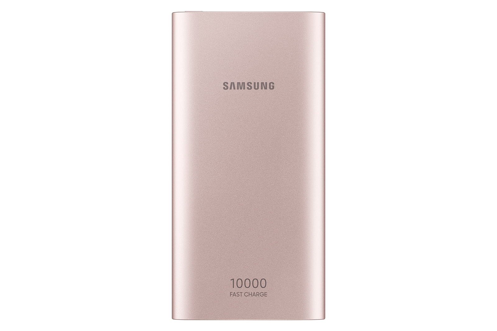 Samsung 10,000 mAh Portable Battery with Micro USB Cable, Pink