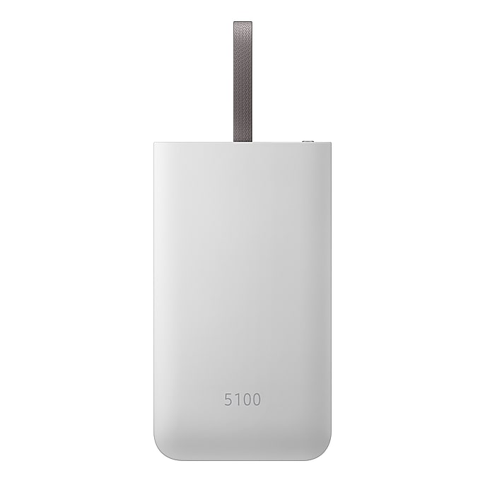 Fast Charge Portable Battery Pack