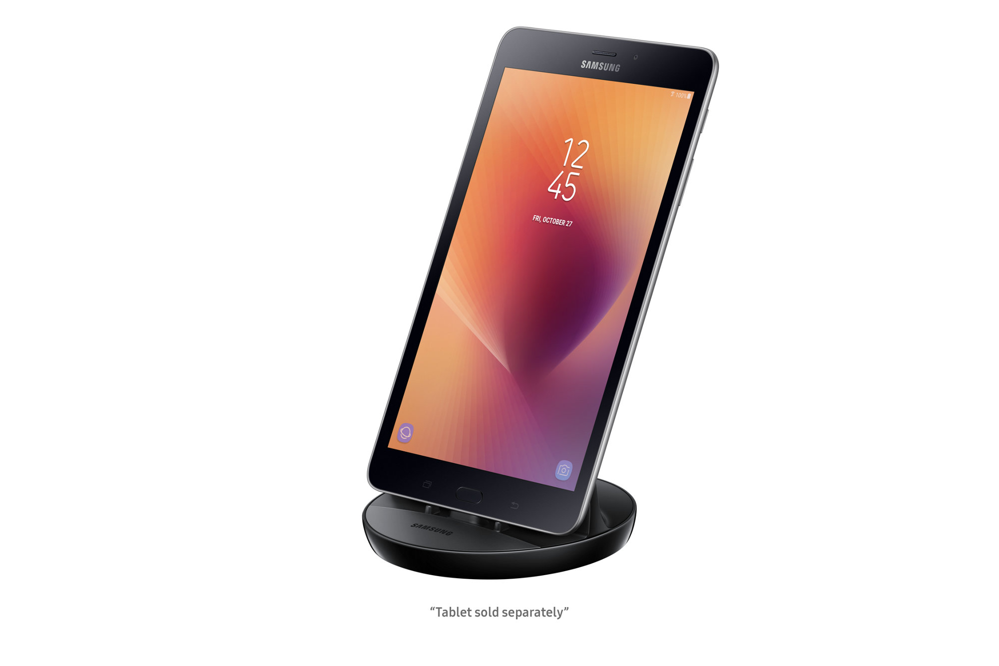 "Galaxy Tab A 8.0"" (New) Charging Dock"