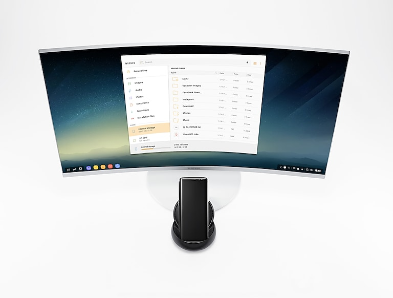 Remotely access your home desktop